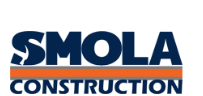 Smola Construction logo