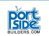 Portside Builders Inc. logo