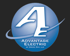 Advantage Electric Of Green Bay LLC logo