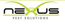 Nexus Pest Solutions logo