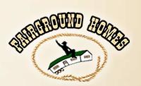 Fairground Homes logo
