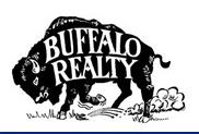 Buffalo Realty, LLC logo