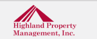 Highland Property Management logo
