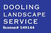 Dooling Landscape Service logo