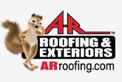 A-R Roofing LLC logo