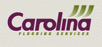 Carolina Flooring Services logo