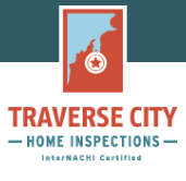 Traverse City Home Inspections logo