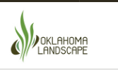 Oklahoma Landscape logo