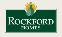 Rockford Homes logo