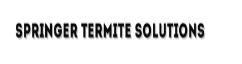 Springer Termite Solutions, Inc. logo