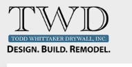 Todd Whittaker Drywall, INC logo