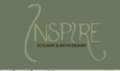 Inspire Kitchen and Bath Design logo