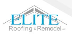 Elite Roofing Remodel logo