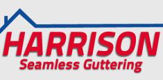 Harrison Seamless Guttering logo