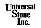 Universal Stone, Inc. logo