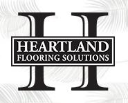 Heartland Wood Flooring logo