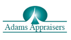 Adams & Associates Appraisers, Inc. logo