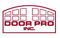 Door Pro Inc. logo