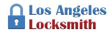 Los Angeles Locksmith logo