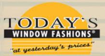 Todays Window Fashions logo