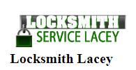 Locksmith Lacey logo