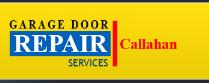 Garage Door Repair Callahan logo