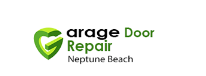 Garage Door Repair Neptune Beach logo
