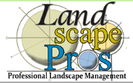Landscape Pros Info logo