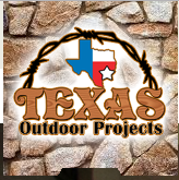 Texas Outdoor Projects logo