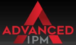 Advanced Integrated Pest Management logo