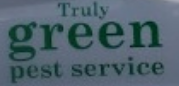 Truly Green Pest Service logo