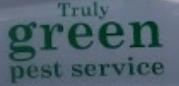 Truly Green Pest Service logo