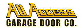 All Access Garage Door Co. photo