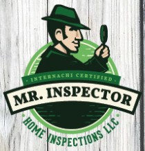 Mr.Inspector Home Inspections LLC logo