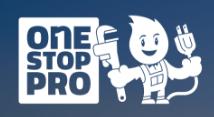 OneStop Pro logo