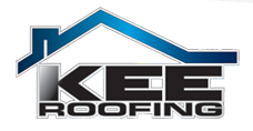 KEE Roofing logo