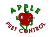 Apple Pest Control logo