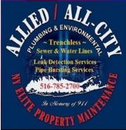 Allied All City Inc. logo