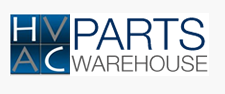 HVAC Parts Warehouse logo