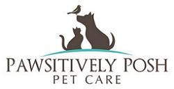 Pawsitively Posh Pet Care Washington DC Dog Walker and Pet Sitter