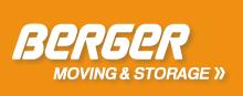 Berger Moving & Storage logo