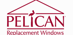Pelican Replacement Windows logo