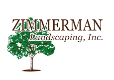 Zimmerman Landscaping, Inc. logo