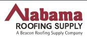 Alabama Roofing Supply logo