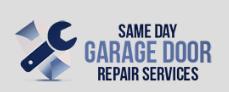 Garage Door Repair Richardson TX logo