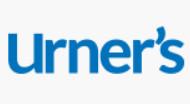 Urner's Inc. logo
