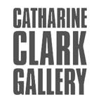 Catharine Clark Gallery NY logo