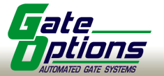 Gate Options logo