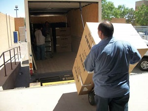 Sioux Falls Movers photo