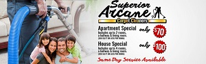 Superior Carpet Cleaners photo
